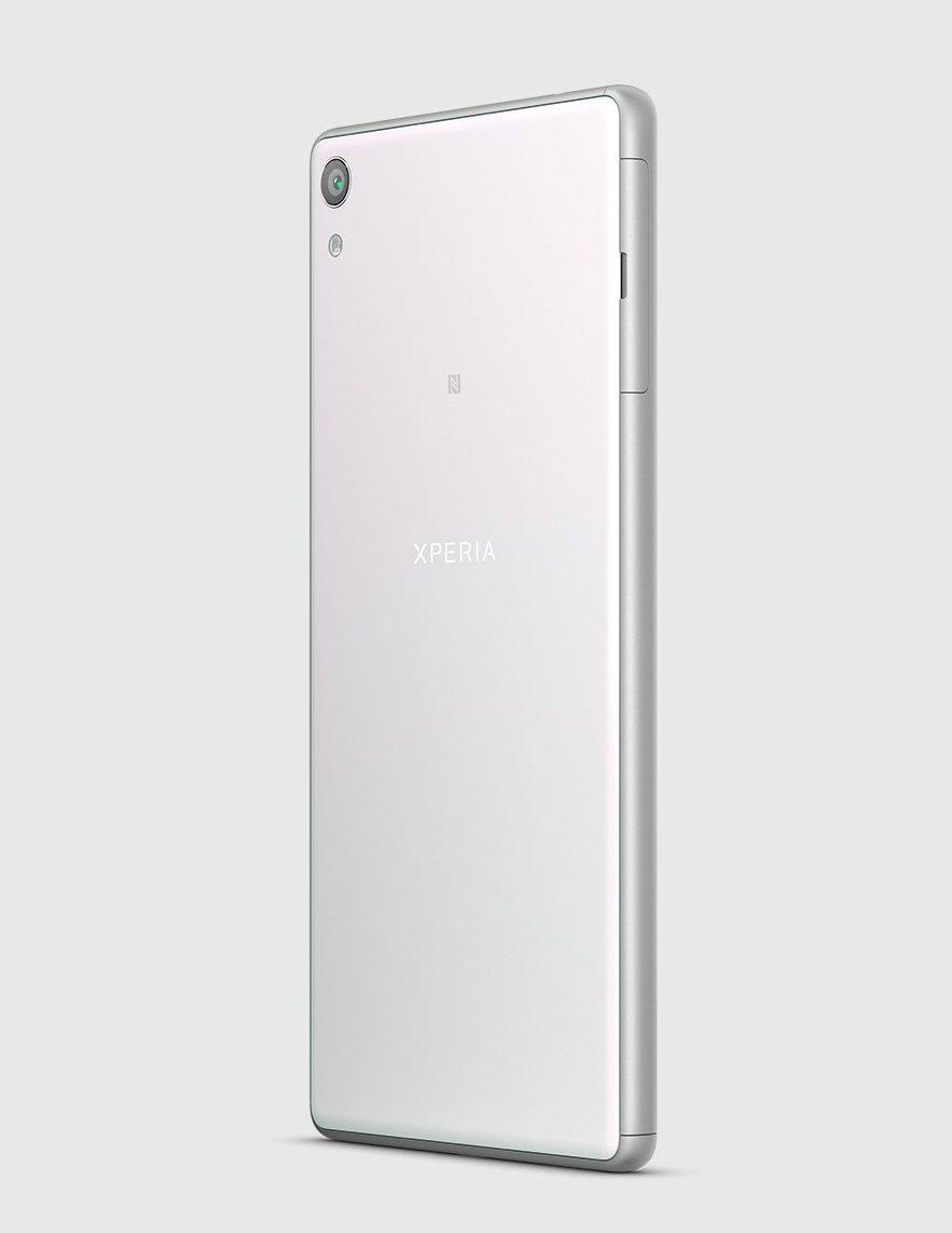 Xperia XA Ultra 21.5 MP Rear Camera