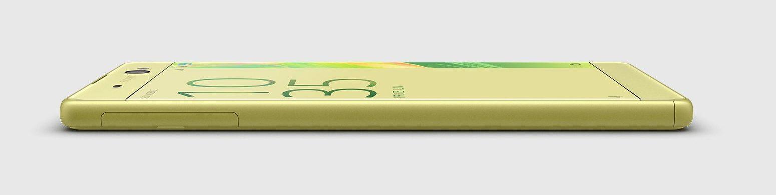 "Xperia XA Ultra 6"" HD Display"