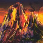 Download OnePlus 3 wallpaper Enchanted Mountain