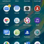 Download Xperia Icon Packs