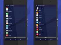 Icon Packs for Xperia Launchers
