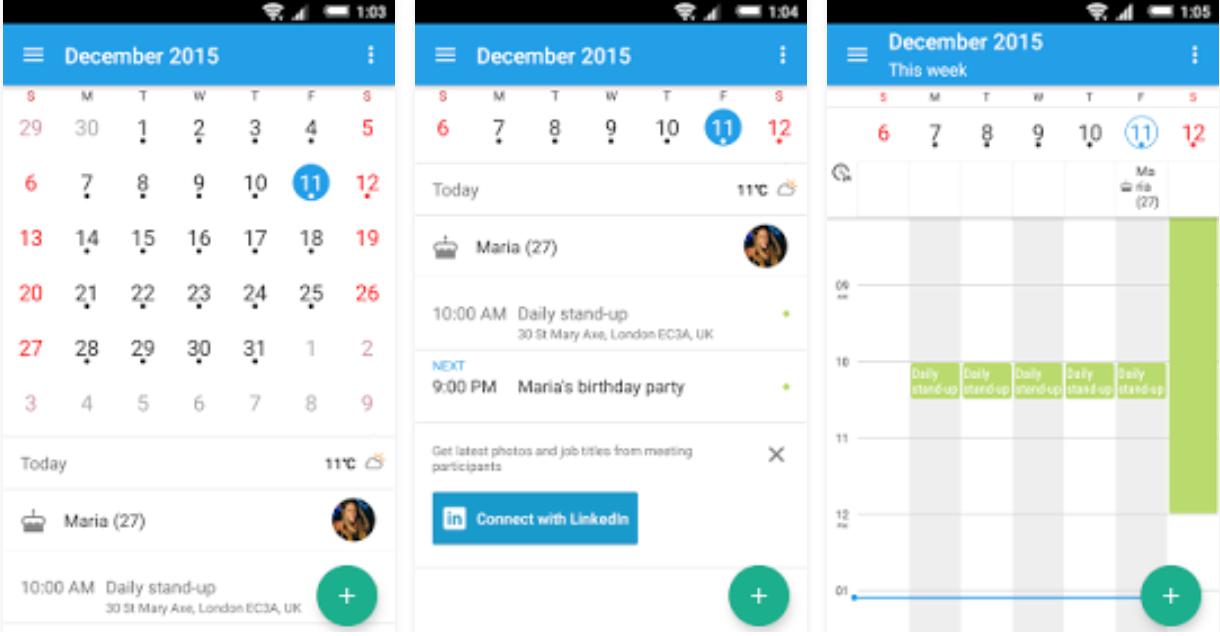 Xperia Calendar 20.1.A.1.19 app