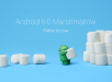 Xperia Marshmallow Update