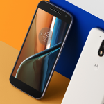 Download Official Moto G4 Wallpapers