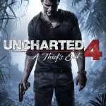 Sony Xperia Uncharted 4 Theme