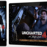 Sony launches Xperia Uncharted 4 Theme