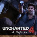 Xperia Uncharted 4 Theme Apk