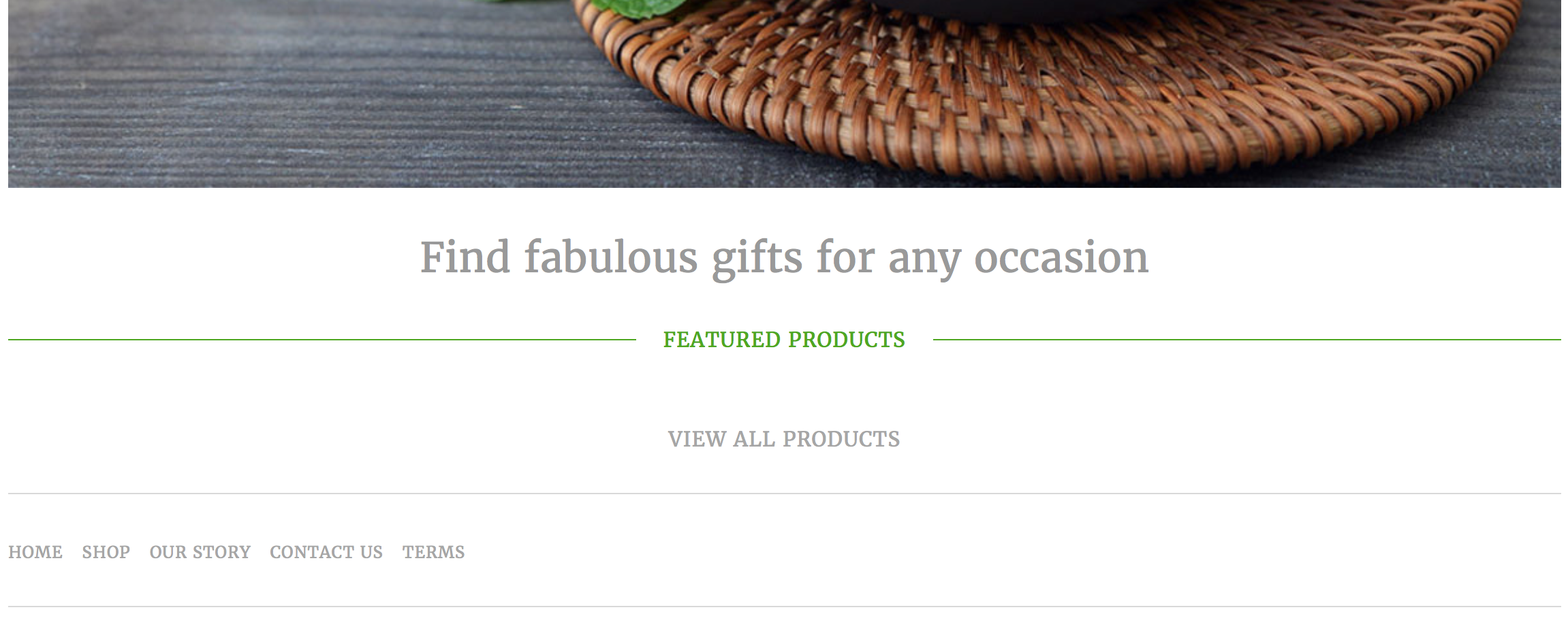 GizmoBolt E-Commerce Website
