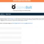 How to make e-commerce website via GoDaddy