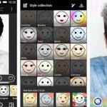 Sony Xperia X Style Portrait App