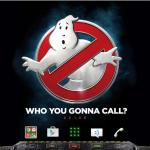 Xperia Ghostbusters '16 Theme