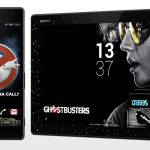 Sony launches official Xperia Ghostbusters '16 Theme