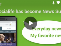 Sony News Suite 5.0.06.31.1 app update