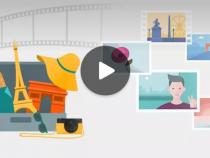 Sony Movie Creator App