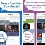 Sony News Suite 5.0.06.31.1 app