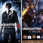 Download Xperia Uncharted 4 Theme