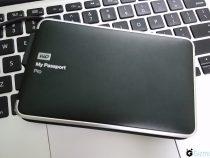 Western Digital My Passport Pro 2 TB RAID Storage Review