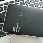 My Passport Wireless Wi-Fi Mobile Storage 1 TB – Review