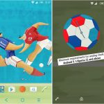 Xperia Football Theme