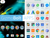 Android 7 Nexus Launcher apk