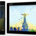 Sony releases official Xperia Cityscape Rio Theme