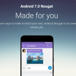 How to Get Android 7.0 Nougat NRD90M build on Nexus 6P via Android beta programme