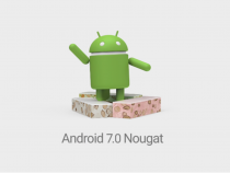 Android 7.0 Nougat Factory Images Live