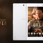 Download Xperia Magnificent 7 Theme