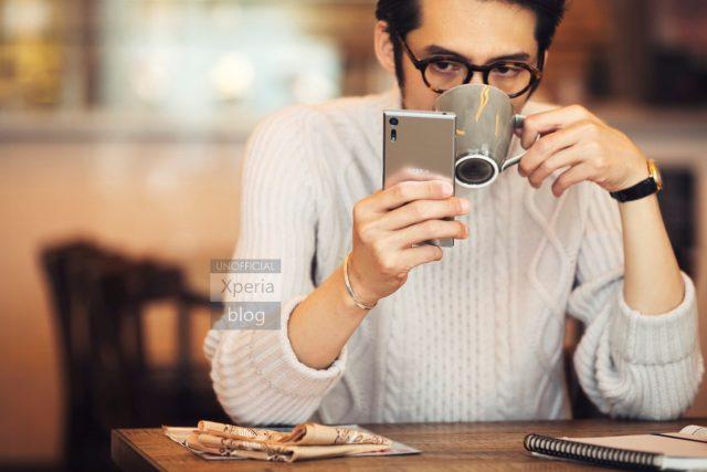 Sony Xperia XZ Camera Pics Leaked