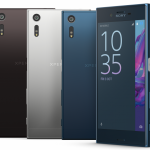 Sony Xperia XZ Launched at IFA 2016