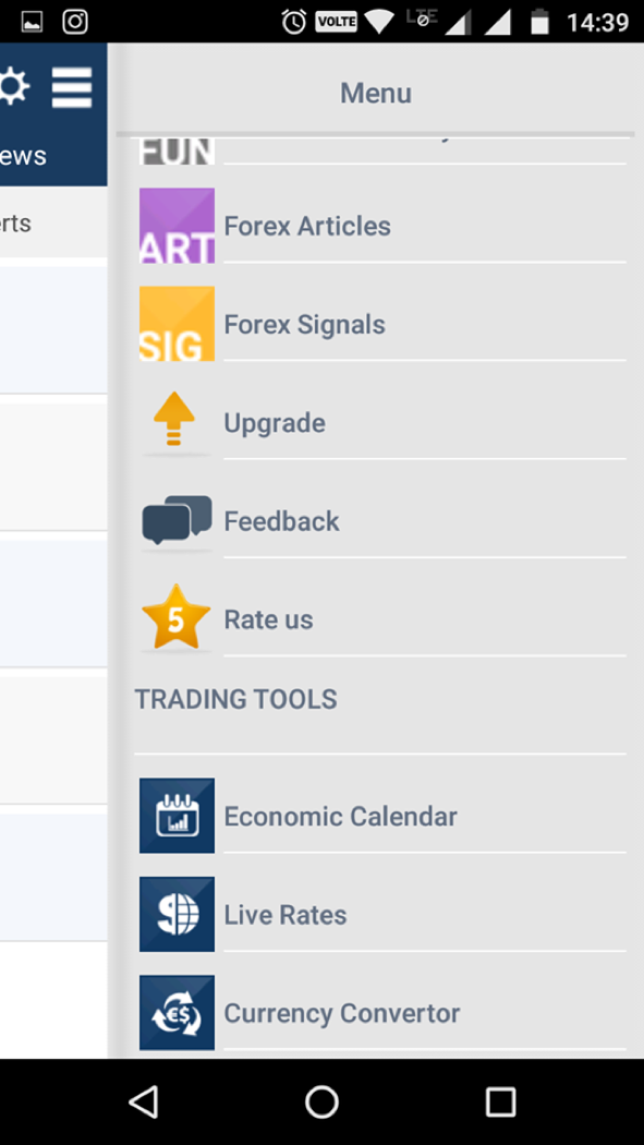 Forex trading app reviews