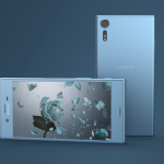 Sony Xperia XZs launched with 19MP Motion Eye Camera at MWC 2017