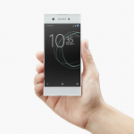 Sony Xperia XA1 launched with 23MP Camera and 5″ edge-to-edge HD 720p display at MWC 2017