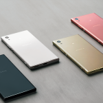 Sony Xperia XA1 Hands on Pics