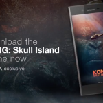 Sony launches official Xperia KONG Skull Island Theme
