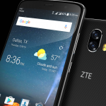 ZTE Blade V8 Pro Z978V1.0.0B19 Build Update rolling with Android January security patch