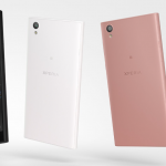 Budget Smartphone Sony Xperia L1 launched with 5.5″ 720p HD display