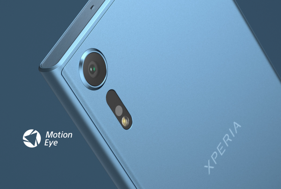 Install Xperia XZs Camera App – Record Slow Motion Videos with one click