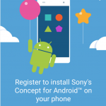 Xperia X Concept 38.3.1.A.0.91 firmware update rolled – Brings New SONY Audio Effects Engine for MusicFX app