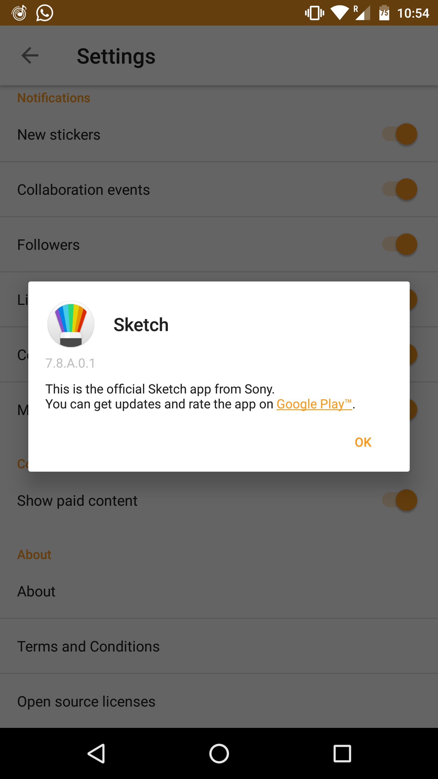 Sony Sketch 7 8 A 0 1 Apk — Gizmo Bolt - Exposing Technology