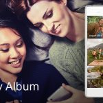 Sony Album 8.1.A.0.24 App with Photo editor 7.1.A.0.4 version available