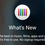 Sony What's New 3.8.A.0.6 app updated