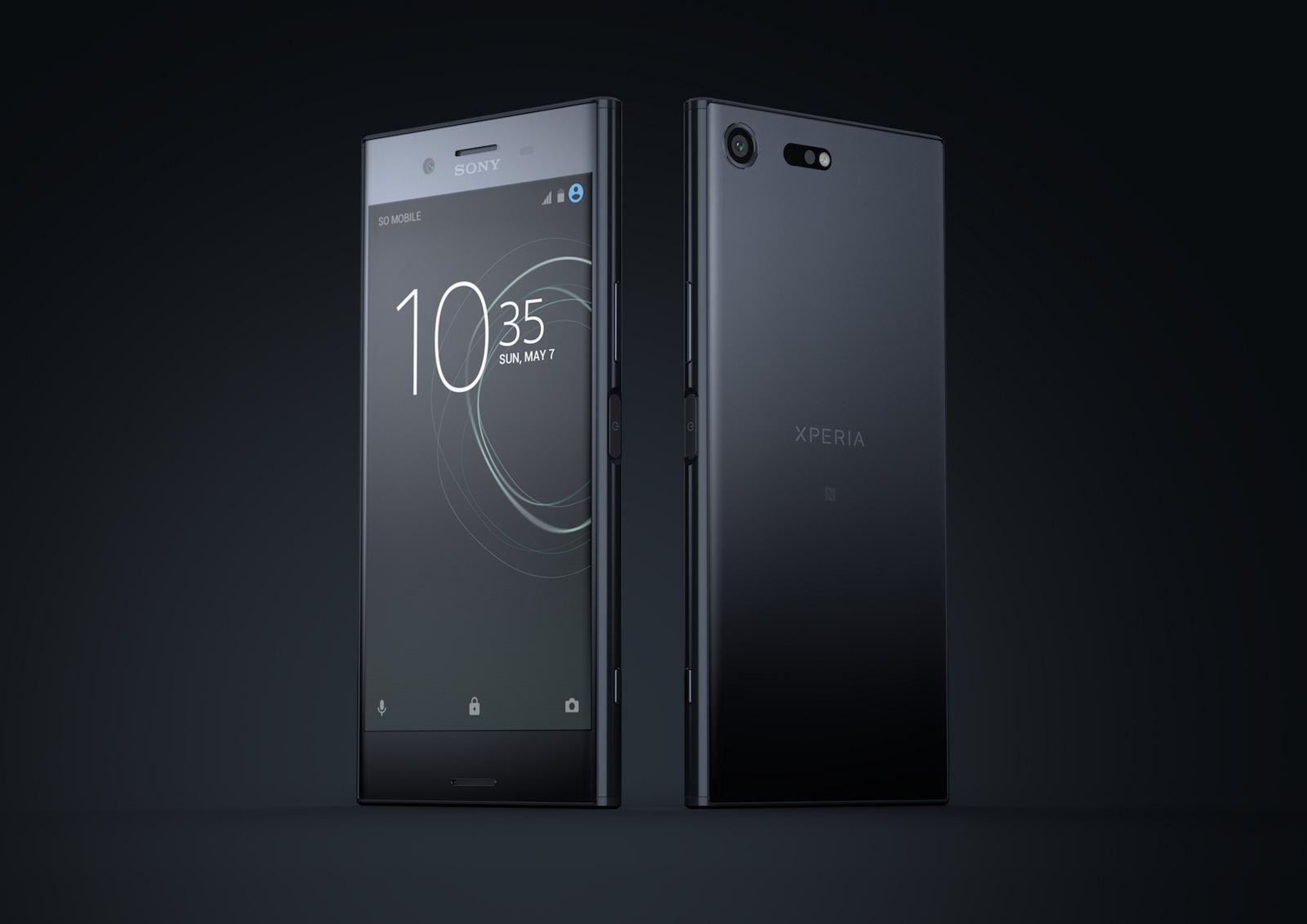Картинки по запросу Sony Xperia XZ Premium G8142 Dual.