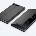 Sony SCSG10 Style Cover Stand for Xperia XZ Premium coming soon