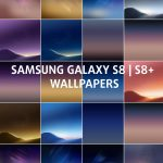 Download Samsung Galaxy S8 & S8 Plus Official Wallpapers