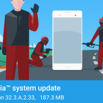 Xperia Z5 32.3.A.2.33 firmware update rolled – ftf available for manual flashing