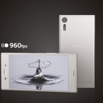 Sony Xperia XZs 960fps slow motion video samples