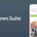 News Suite app by Sony got a new 5.0.20.30.1 version update