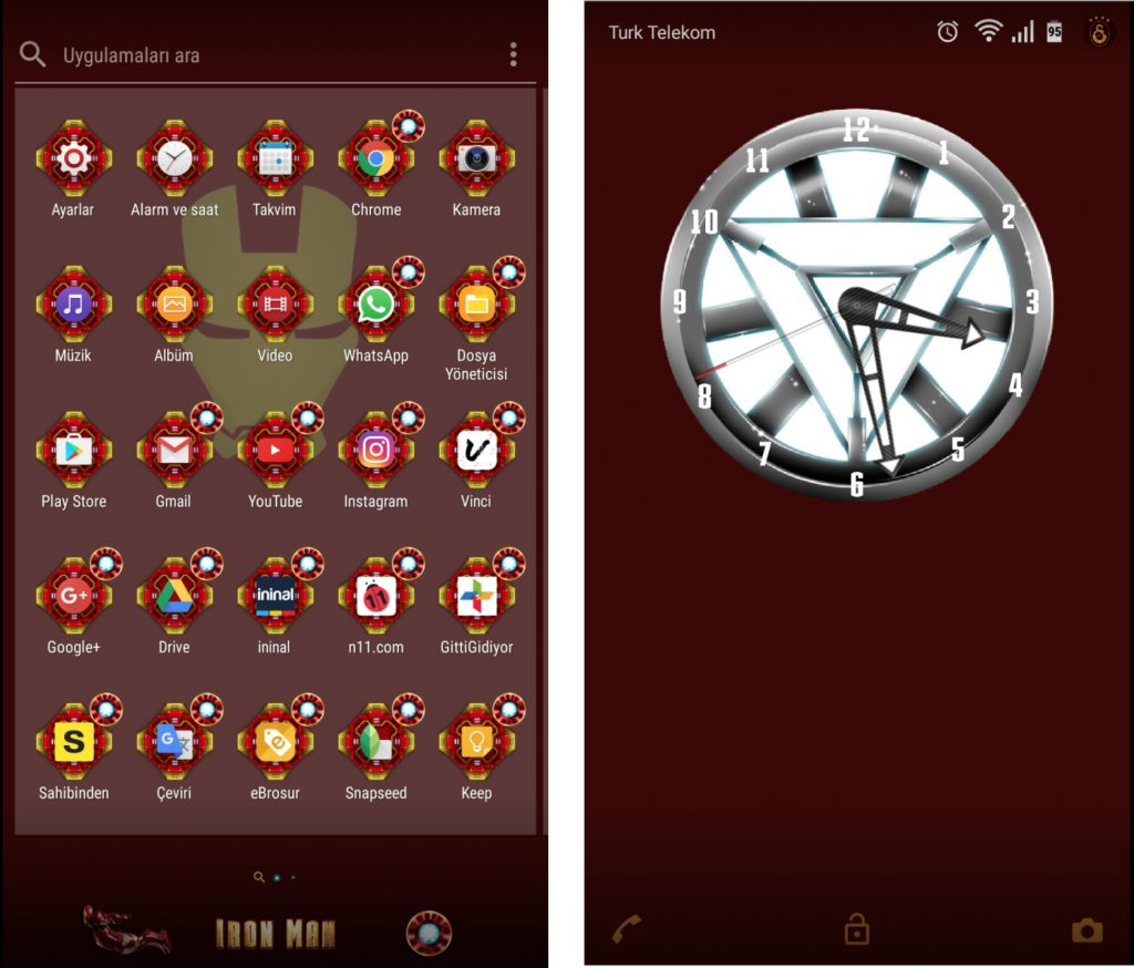 Google themes to download - Check Out More Sony Xperia Themes Here