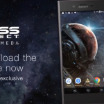 Sony officially launches Xperia Mass Effect Andromeda theme